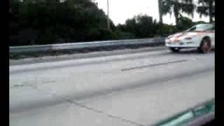 Tampa Maro Boyz Racing Cardo vs Floyd $1000 Interstate race