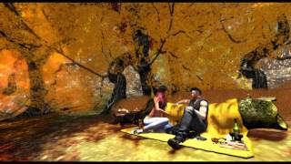 Second Life Destinations: Nature & Parks