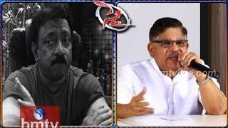 Ram Gopal Varma Vs Allu Aravind | Casting Couch  | hmtv