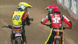 Speedway Grand Prix Season 2015 Highlights
