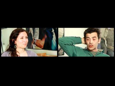 Alternativa Teatral TV #24: Laura Cedeira a Sebastián Carrera: Teatro en contextos de encierro