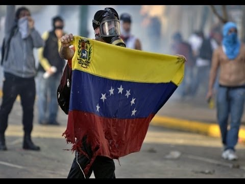 Debate: Do Venezuelan Protests Reflect Popular Discontent, or the Old Qualms of a Divided Elite?