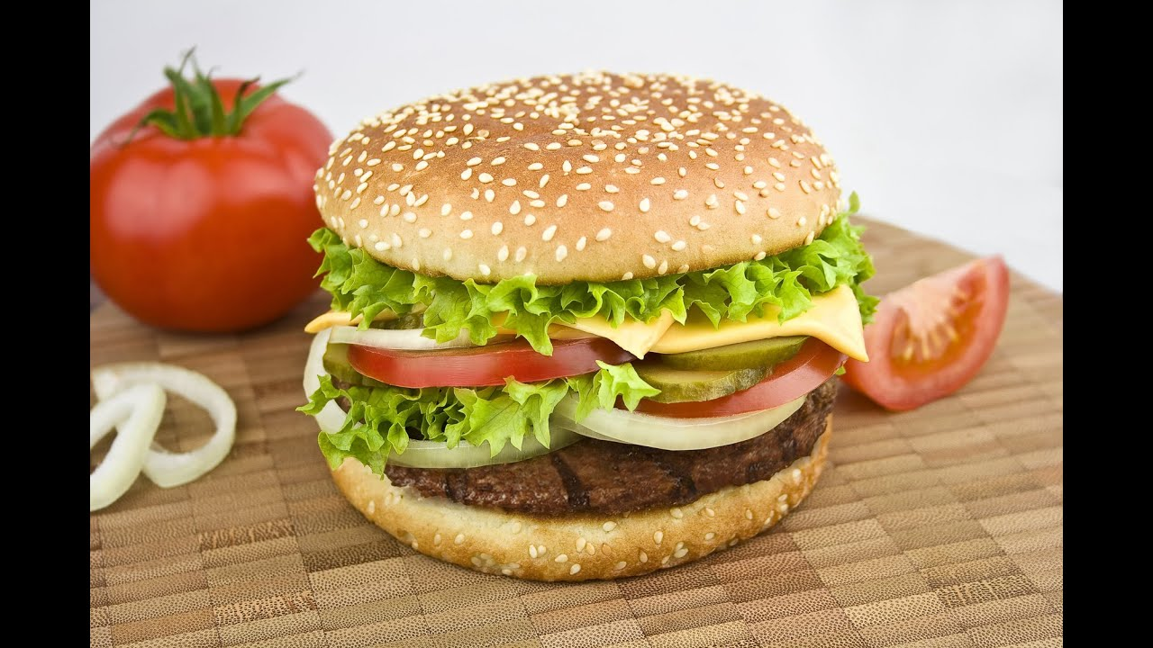 How to Make a Burger King Whopper