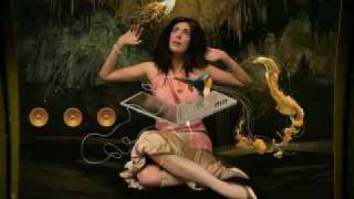 Watch Imogen Heap If Only I Were A Butterfly video