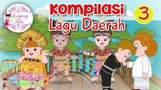 Download Lagu Kompilasi Lagu Daerah Nusantara 3 - Dongeng Kita Gratis STAFABAND