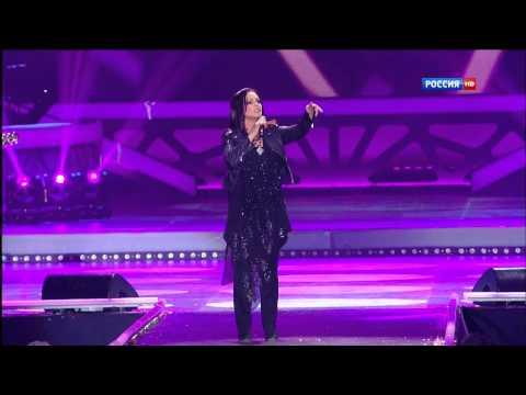 Песня 2014. София Ротару: Ты - самый лучший