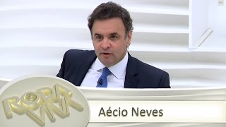 Aécio Neves - 02/06/2014