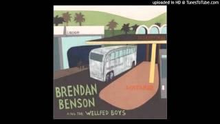 Watch Brendan Benson Alternative To Love video