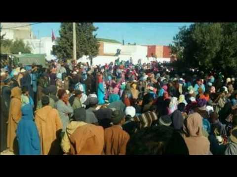 Tragédie à Essaouira: #1