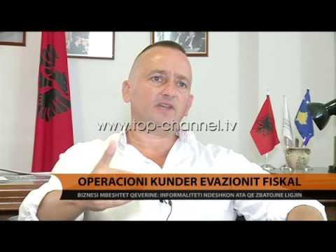 Biznesi mbështet qeverinë - Top Channel Albania - News - Lajme