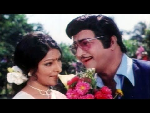 Justice Chowdary Full Movie Part 1014 - N T Rama Rao Sridevi...