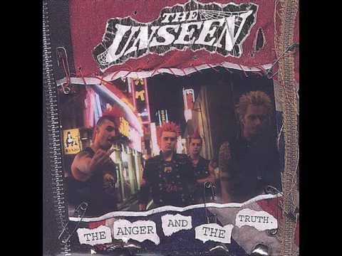Unseen - No Master Race
