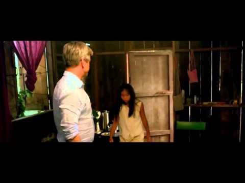 TRAFICO DE INOCENTES Trailer Oficial Subtitulado ''THP.THS''