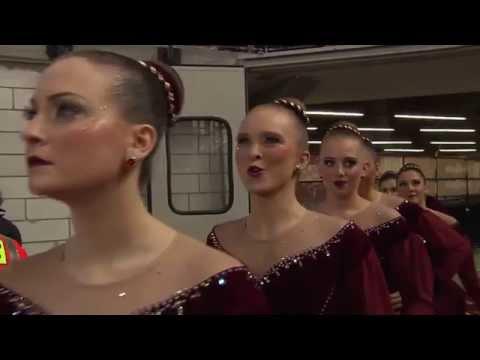 ISU World Synchronized Skating Championships® 2015