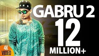 Gabru 2 || J Star || ਗੱਭਰੂ ੨ || Full Official Video || Latest Punjabi Song 2015