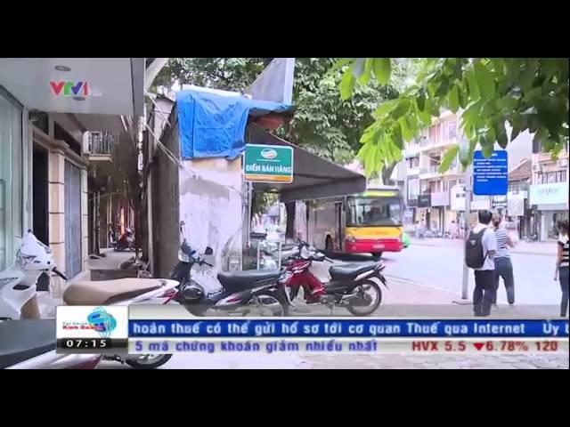 [VIDEO] Tài chính kinh doanh sáng 03/9/2014