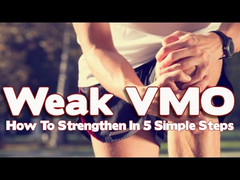 VMO How To Improve Strength In 5 Simple Steps And Reduce Knee Pain