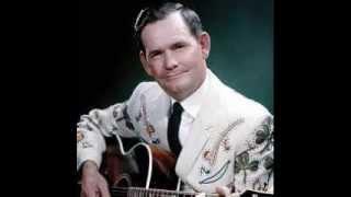 Watch Hank Locklin I Need You Now video