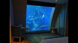 Ocean Suites, Resorts World Sentosa, Singapore