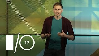 Designing Screen Interfaces for VR (Google I/O