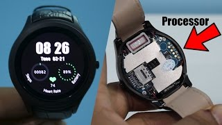 Best Cheap Android Smartwatch No.1 D5+