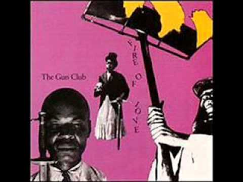 The Gun Club - Cool Drink Of Water