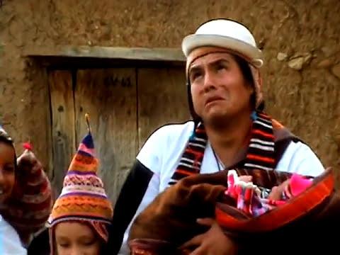 KILLARY - TANTO TE AME (POTOLO) FOLKLORE BOLIVIANO