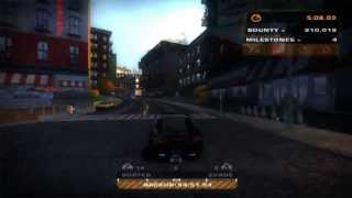 Need for Speed Most Wanted 2005 - Pursuit Mod