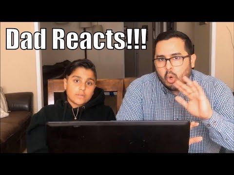 Dad reacts to Lil Rappers | Lil Peep | Lil Pump | Lil Xan | 6ix9ine | XXXTentacion