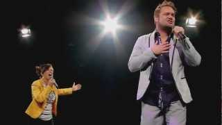 I've Just Seen Jesus featuring Lana Ranahan and David Phelps