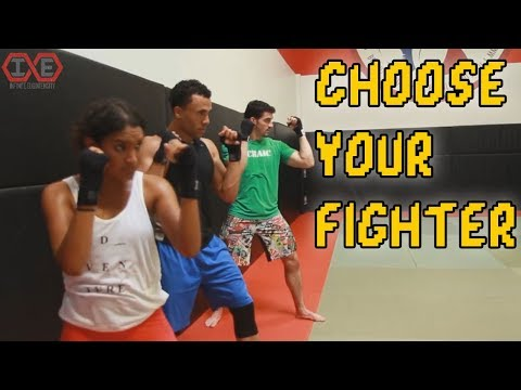 Exercises in Futility - Crossfitters Fail at Boxing