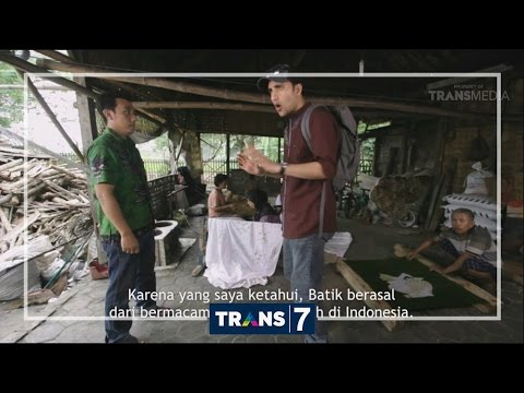 THE JOURNEY OF A BACKPACKER eps.6 PATI (11/6/16) 3-1