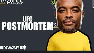 UFC 208 POSTMORTEM!!!