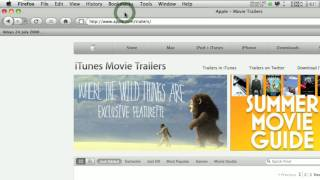 download lagu How To Download Youtube, Apple Trailers Direct From Browser gratis