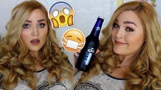 TEACHER CAME TO CLASS INTOXICATED | Storytime