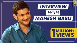 Mahesh Babu Interview with Anupama Chopra   Spyder