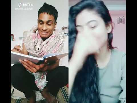 New Whatsapp funny video trending..