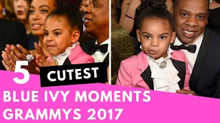 Download Lagu 5 Times Blue Ivy Stole the Show! (Grammys 2017) Gratis STAFABAND