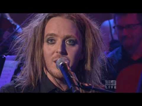 Lullaby by Tim Minchin