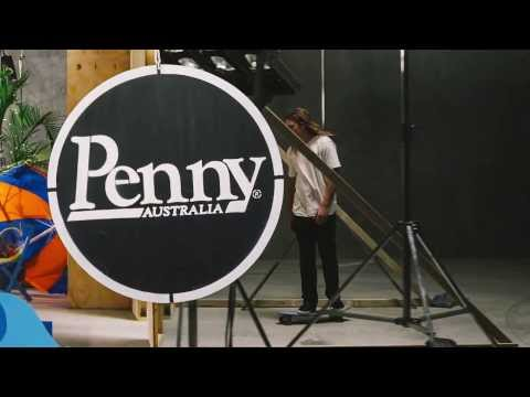 Penny Skateboards - Holiday Series - Resin