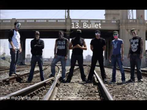 My Top 20 Favorite Hollywood Undead Songs video