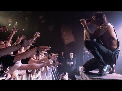 Blessthefall Oathbreaker music videos 2016 metal