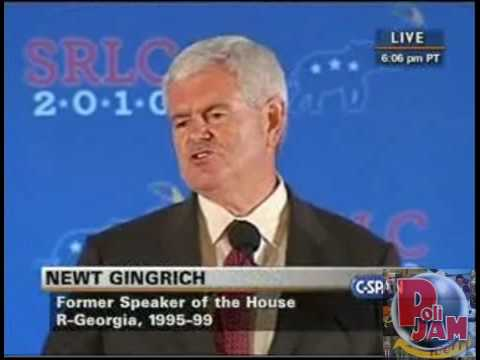Gingrich: Obama Is