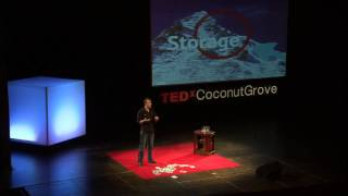 Dinosaurs Reading Books: The Power of Memory: Nelson Dellis at TEDxCoconutGrove