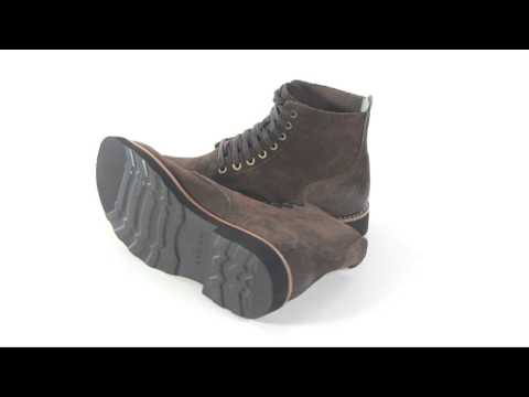 SeaVees 05/63 Boondocker Boots – Leather (For Men)