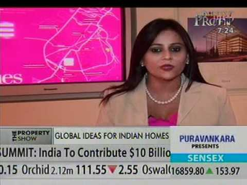 Rajeev Bairathi,Director-Investment Advisory,DTZ India on The Property Show-NDTV Profit-June 19,2012
