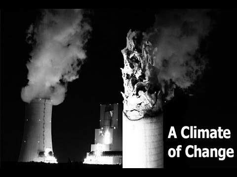 A Climate of Change | expert analysis of our current environment leading to UNFCCC COP21, Paris 2015