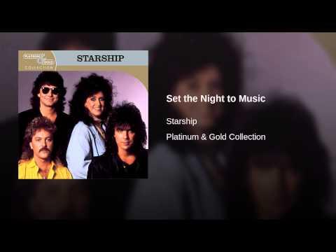Set the Night to Music