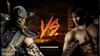 Mortal Kombat 9 : TamilGaming
