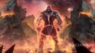Mortal Kombat X Tremor Fatality Fatalities Brutality Brutalities ALL